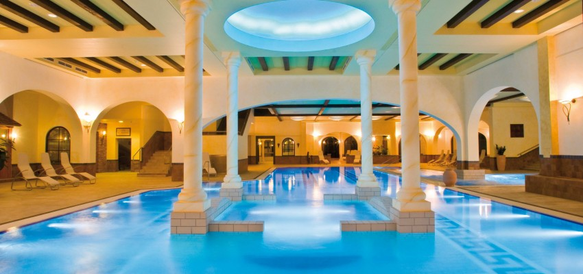 Miraverde Hotel - Mediterrana Thermal Spa