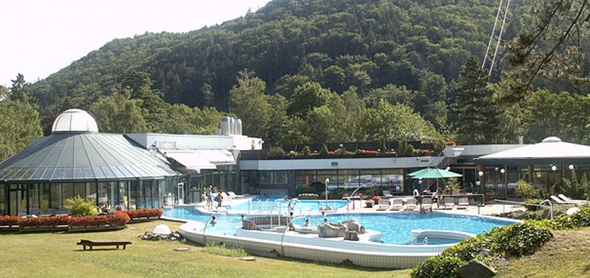 Bad Harzburg Spa Hotel