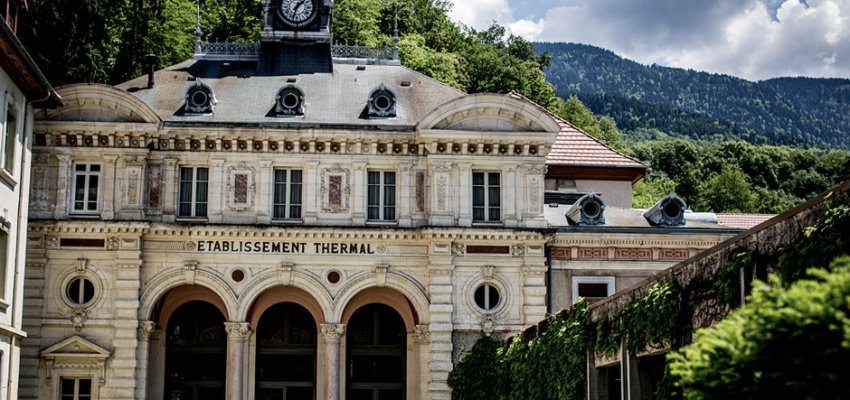 Grand hotel uriage france thermespa for Hotels uriage